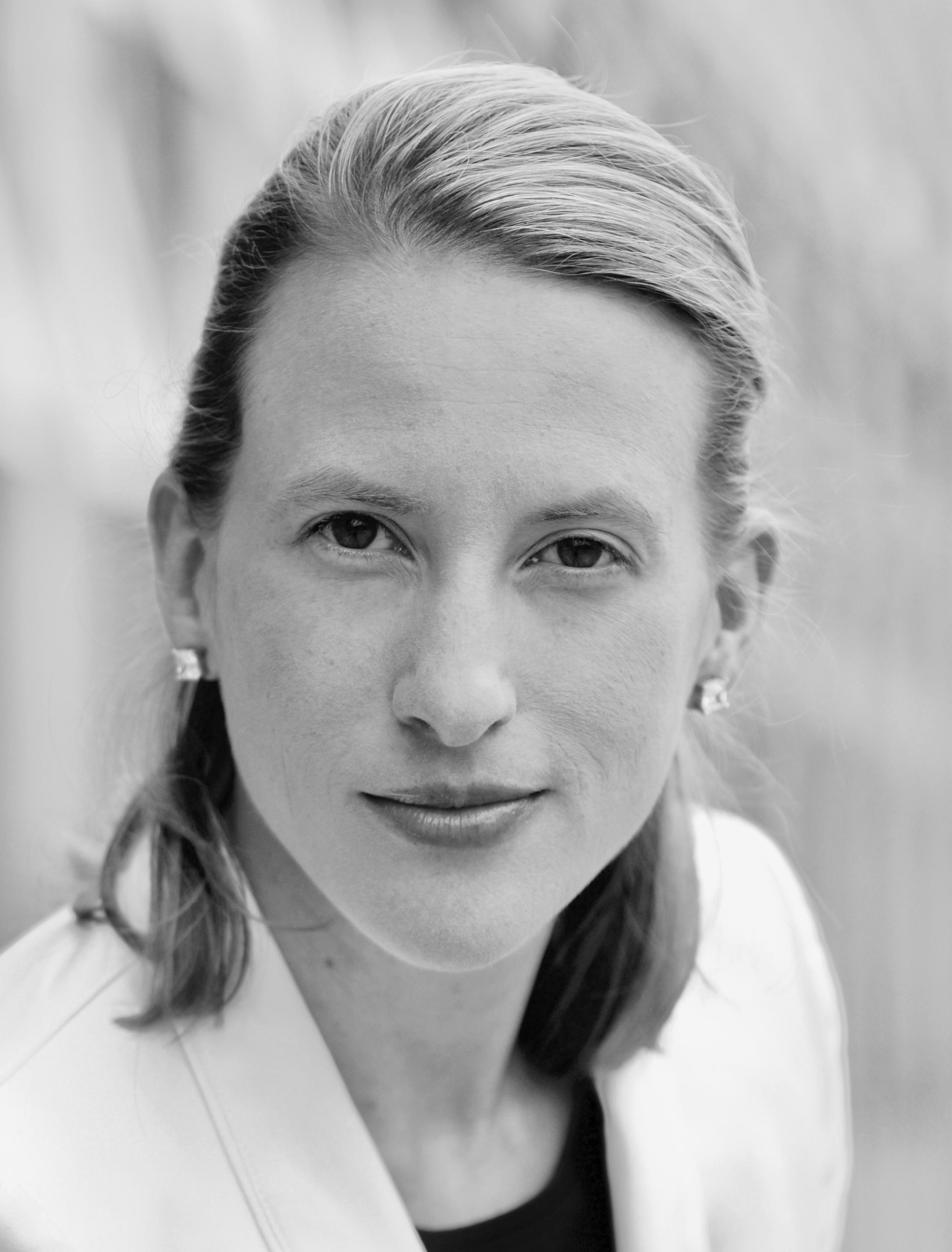 Corinna Schulthess Traumueller