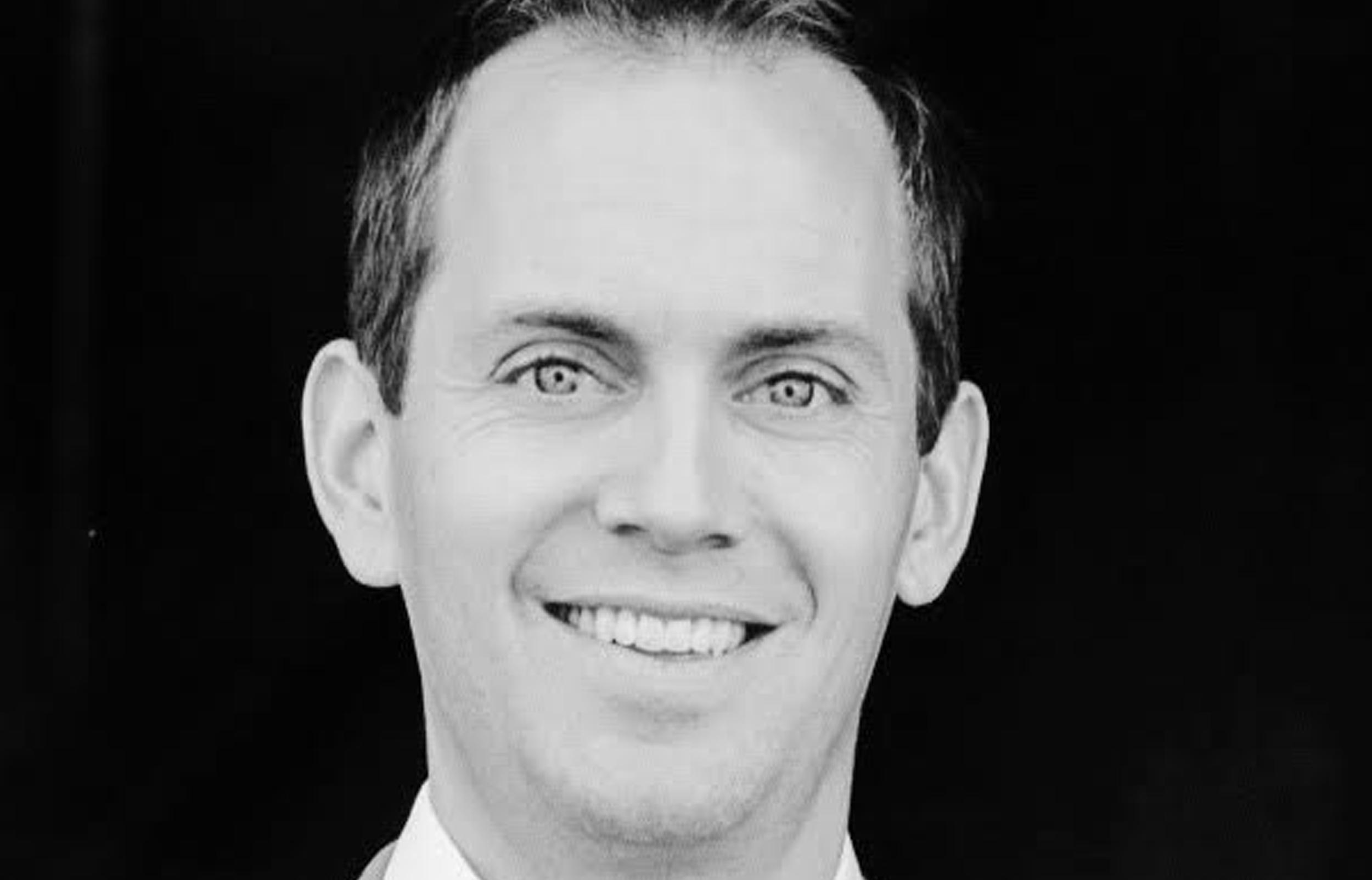 Brendan Dunn