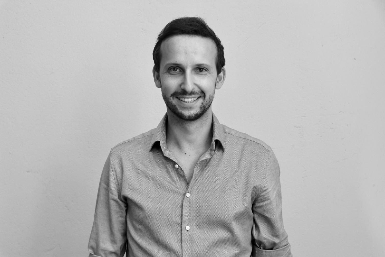 Aaron Naisar